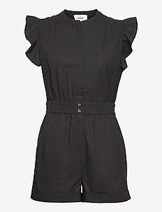CECILE JUMPSUIT - kleding - carbone