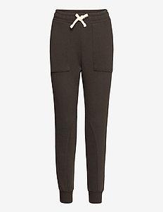 TOLEDO PANTS - spodnie dresowe - reglisse