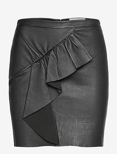 JUPE FERIA - kurze röcke - noir