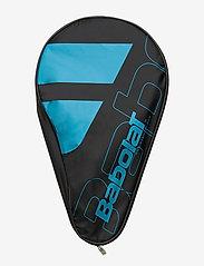 Babolat - VIPER JUNIOR - rackets & equipment - 296 black/red/yellow - 1