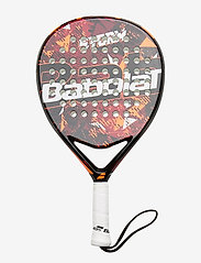 Babolat - STORM 2021 - padelketcher - 162 black orange - 0