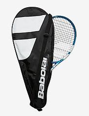 Babolat - EVO DRIVE STRUNG - tennis ketcher - (blue test) - 1