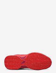 Babolat - Pulsion Clay Women - racketsportschoenen - 5051 cherry tomato - 4