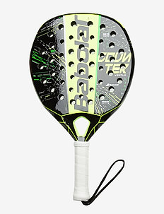 COUNTER VERTUO - padel rackets - 341 black yellow green