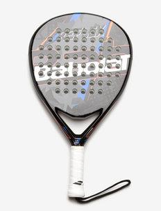 REFLEX Padel Racket 2021 - padelracket - black/grey