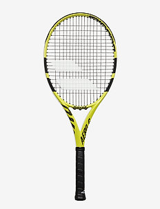 AERO G S - tennis ketcher - 191 yellow black