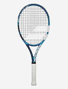 EVO DRIVE STRUNG - tennis rackets - (blue test)