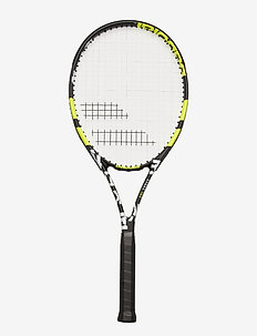 EVOKE 102 STRUNG - tennisrackets - 142 black yellow