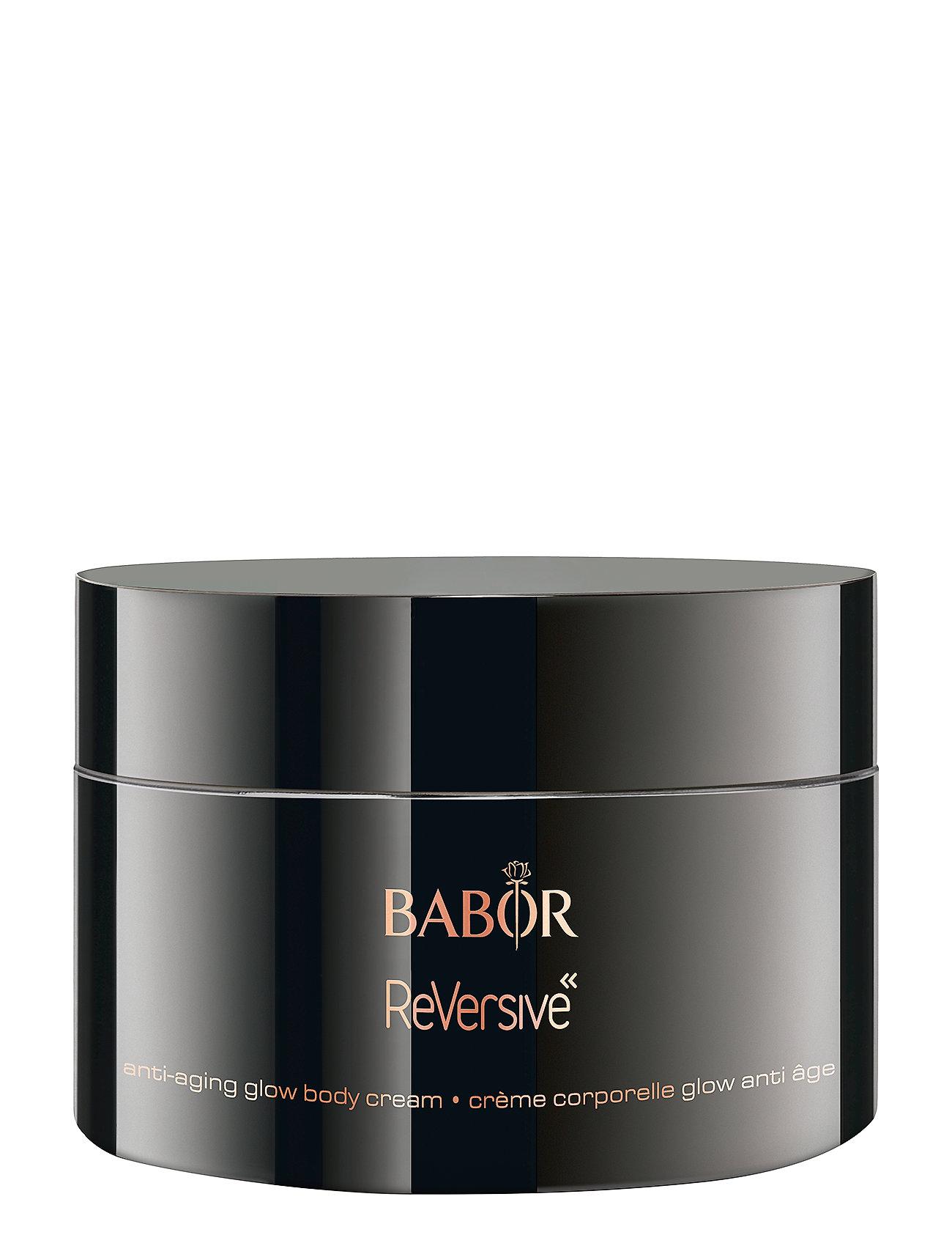 Babor anti-aging glow body cream - NO COLOR