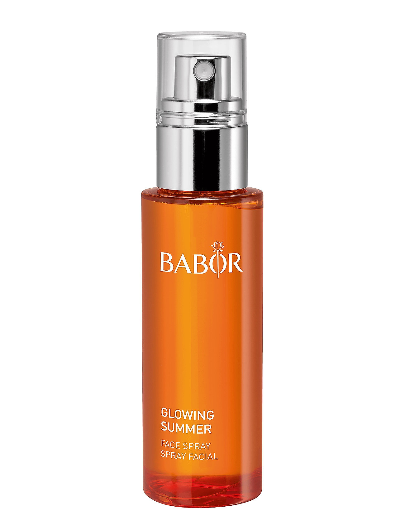 Image of Glowing Summer Beauty WOMEN Skin Care Face Face Mist Nude Babor (3217761145)