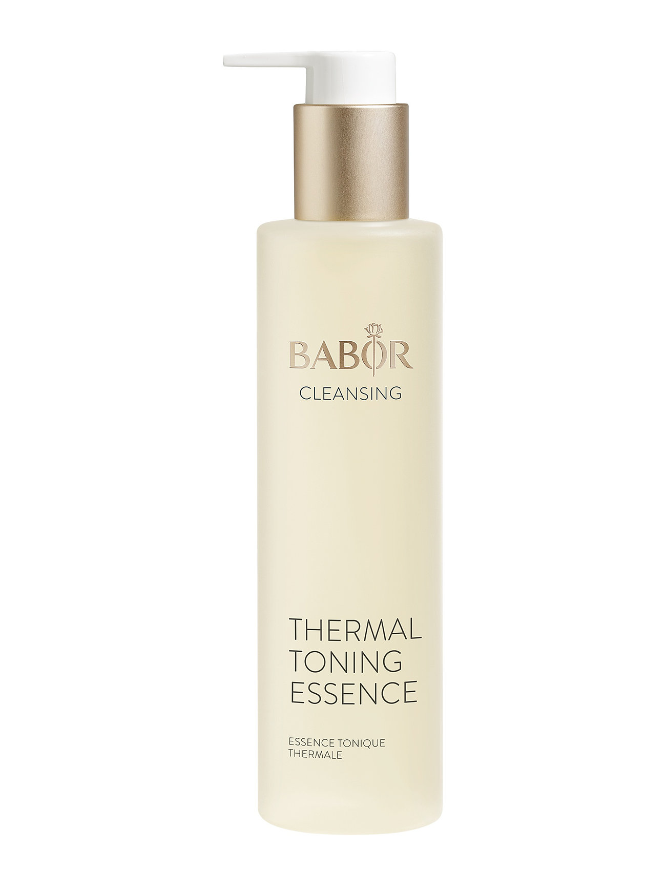 Image of Thermal Toning Essence Ansigtsrens T R Nude BABOR (3217760285)
