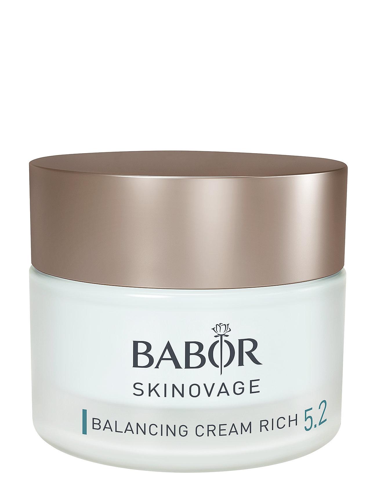 Babor Balancing Cream rich - NO COLOR