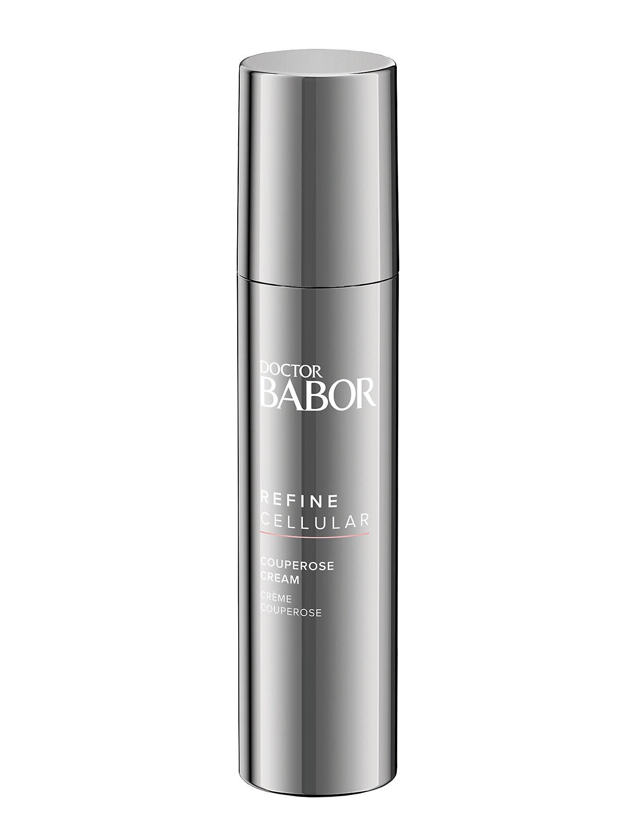 Babor Couperose Cream - NO COLOR
