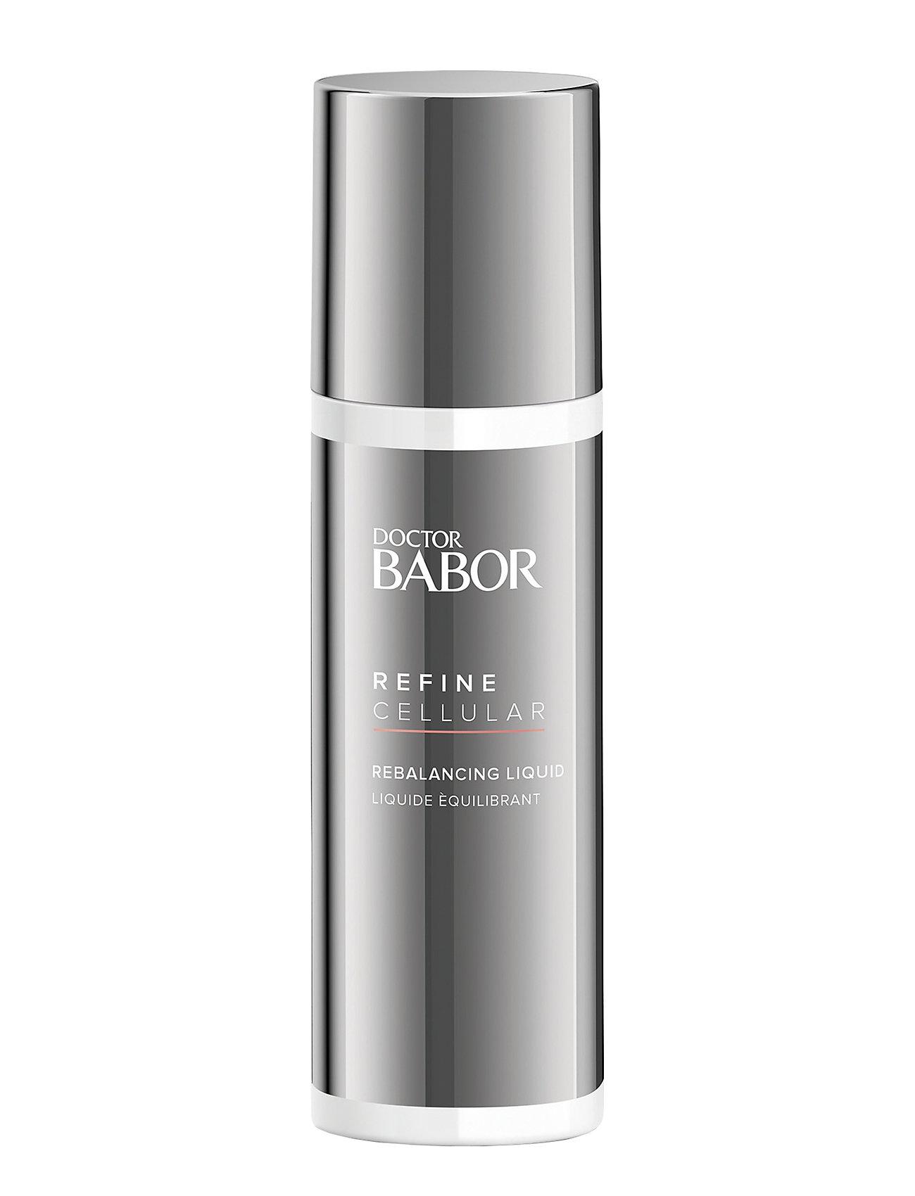 Image of Rebalancing Liquid Ansigtsrens T R Nude BABOR (3105946039)