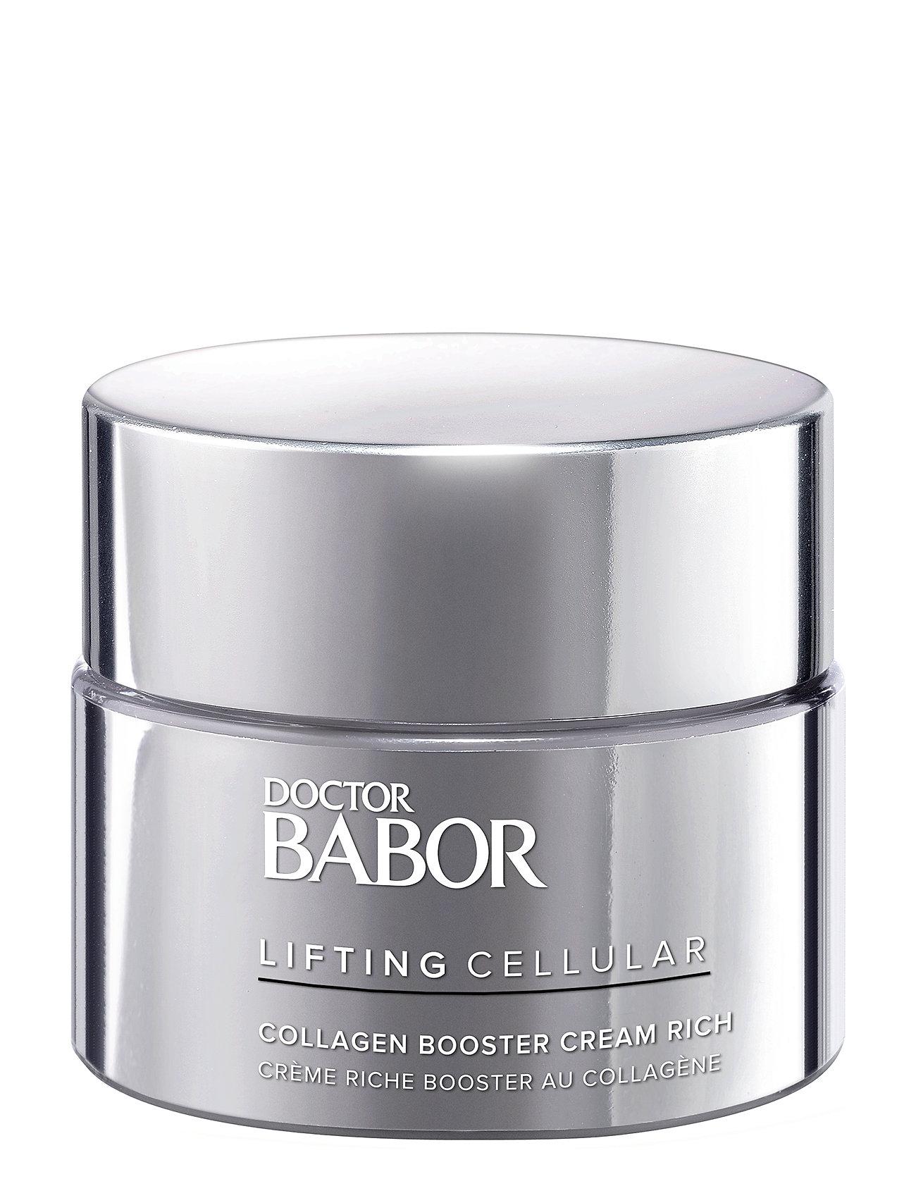 Babor Collagen cream rich - NO COLOR