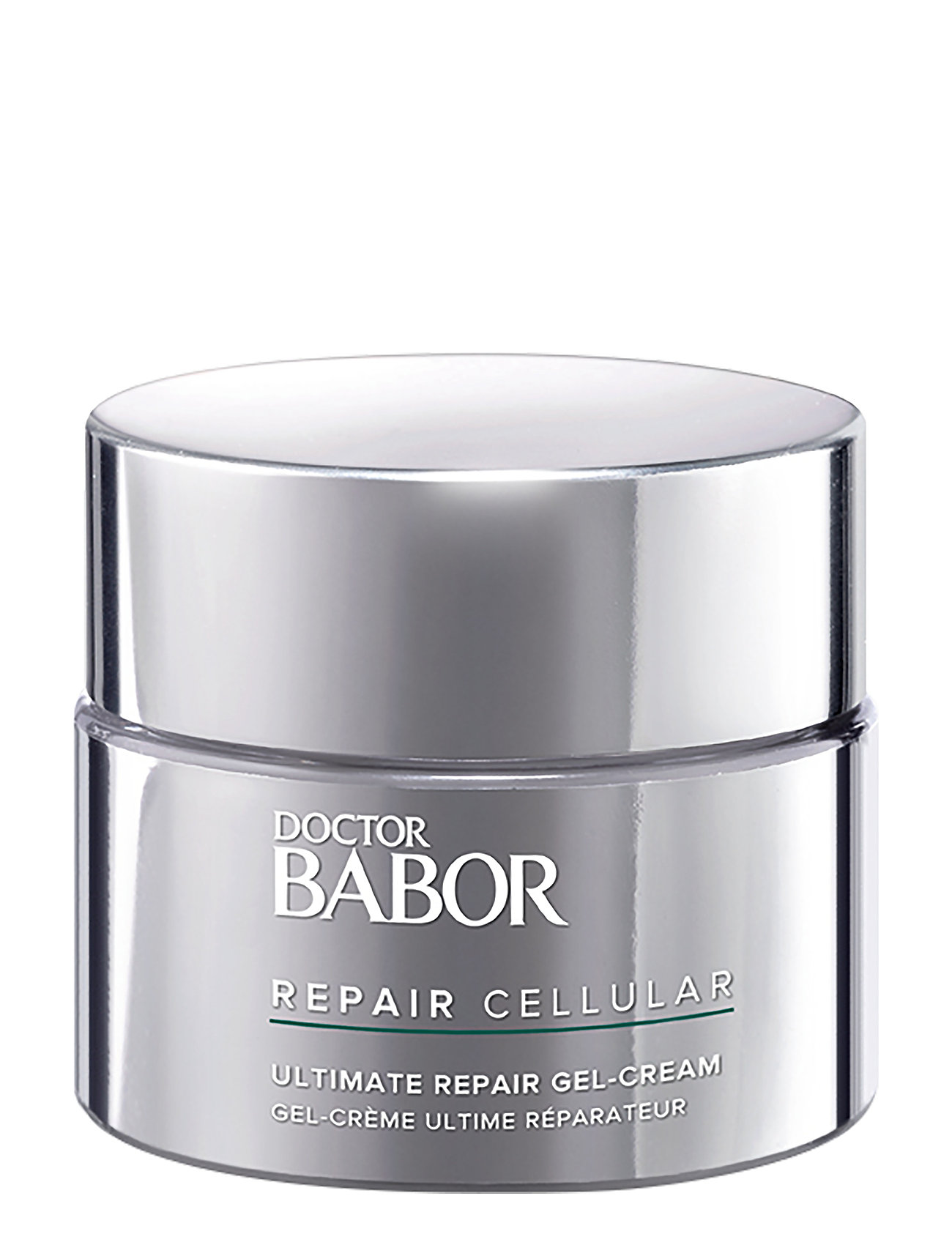 Babor Ultimate Repair Gel-Cream - NO COLOR