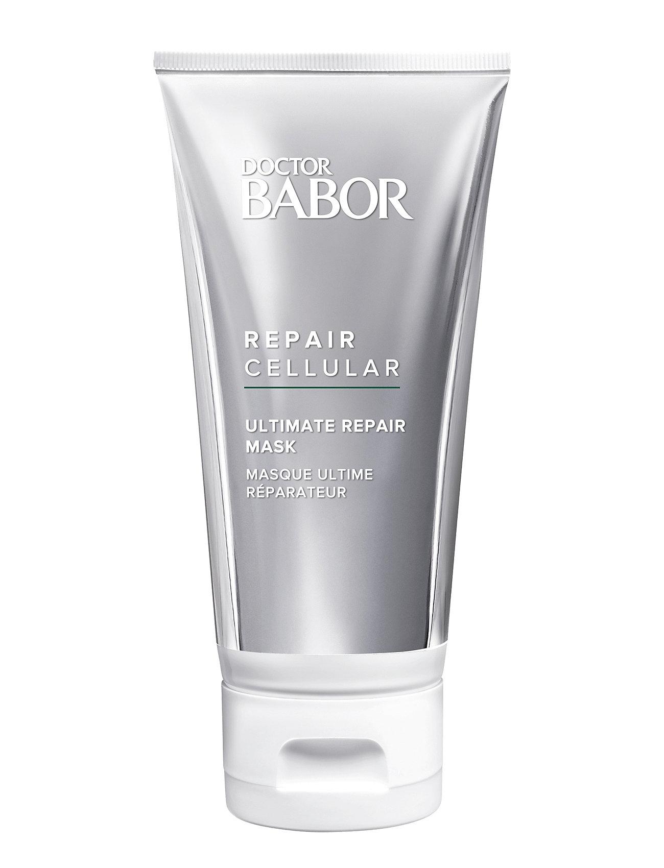 Babor Ultimate Repair Mask - NO COLOR