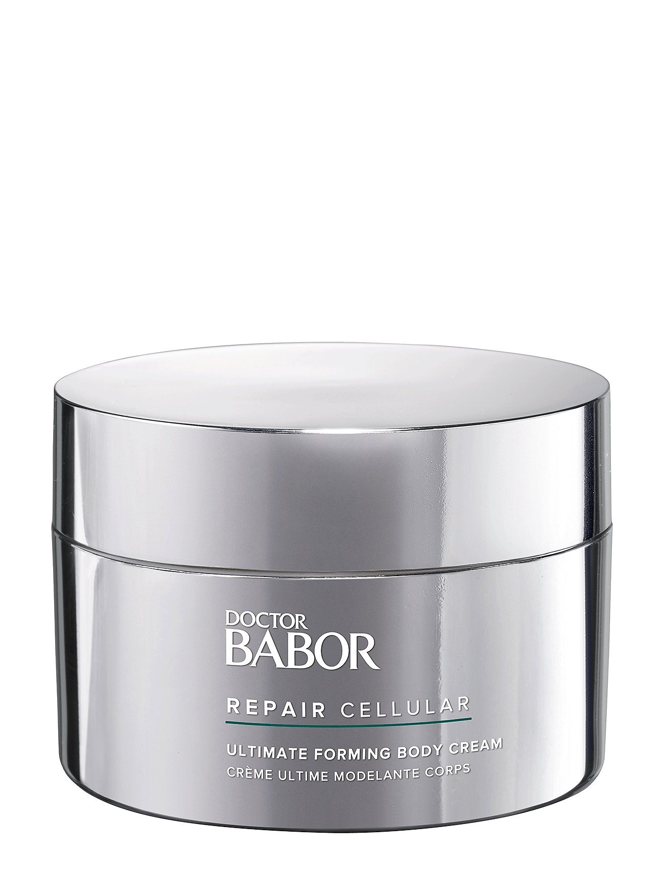 Babor Ultimate Forming Body Cream - NO COLOR