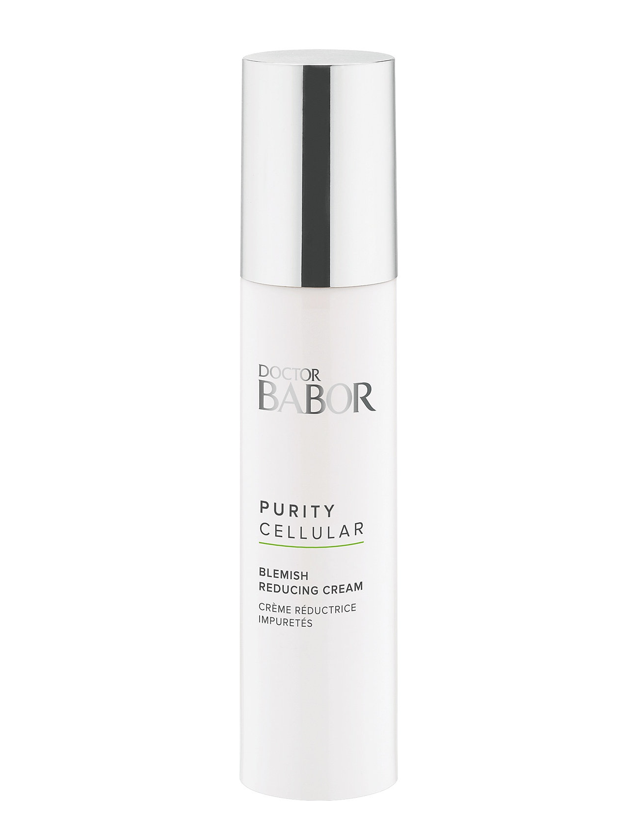Babor Blemish Reducing Cream - NO COLOR