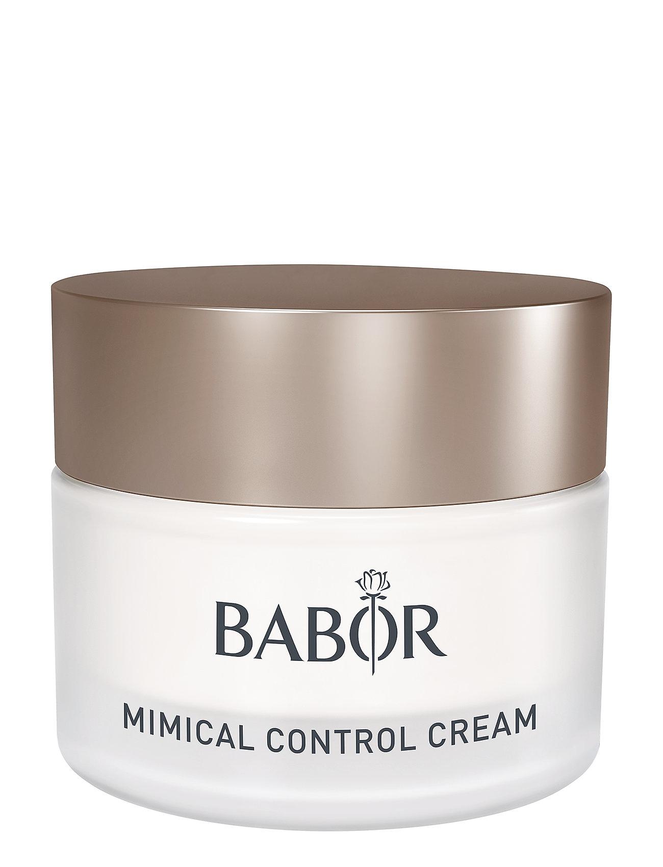 Babor Mimical Control Cream - NO COLOR
