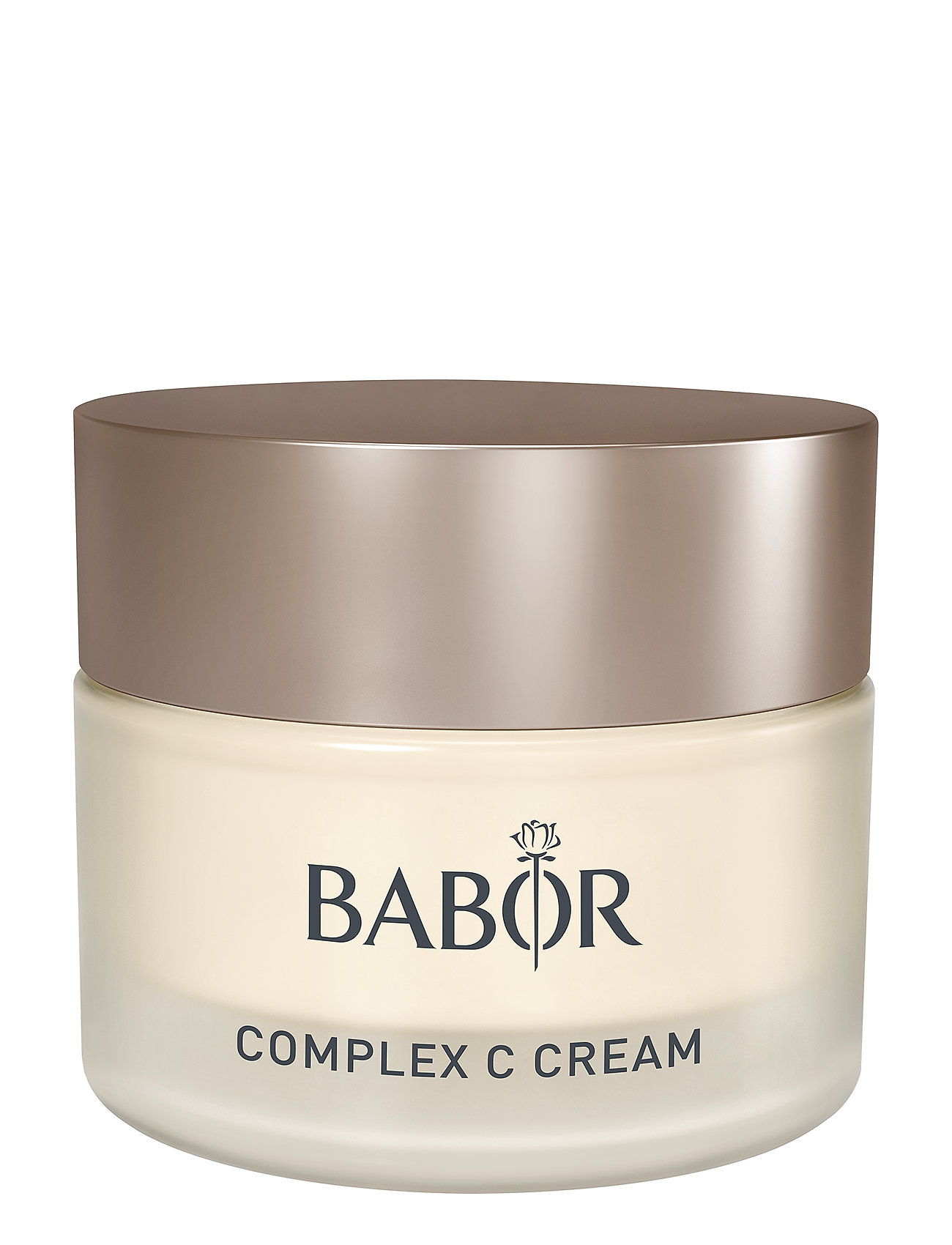 Babor Complex C Cream - NO COLOR