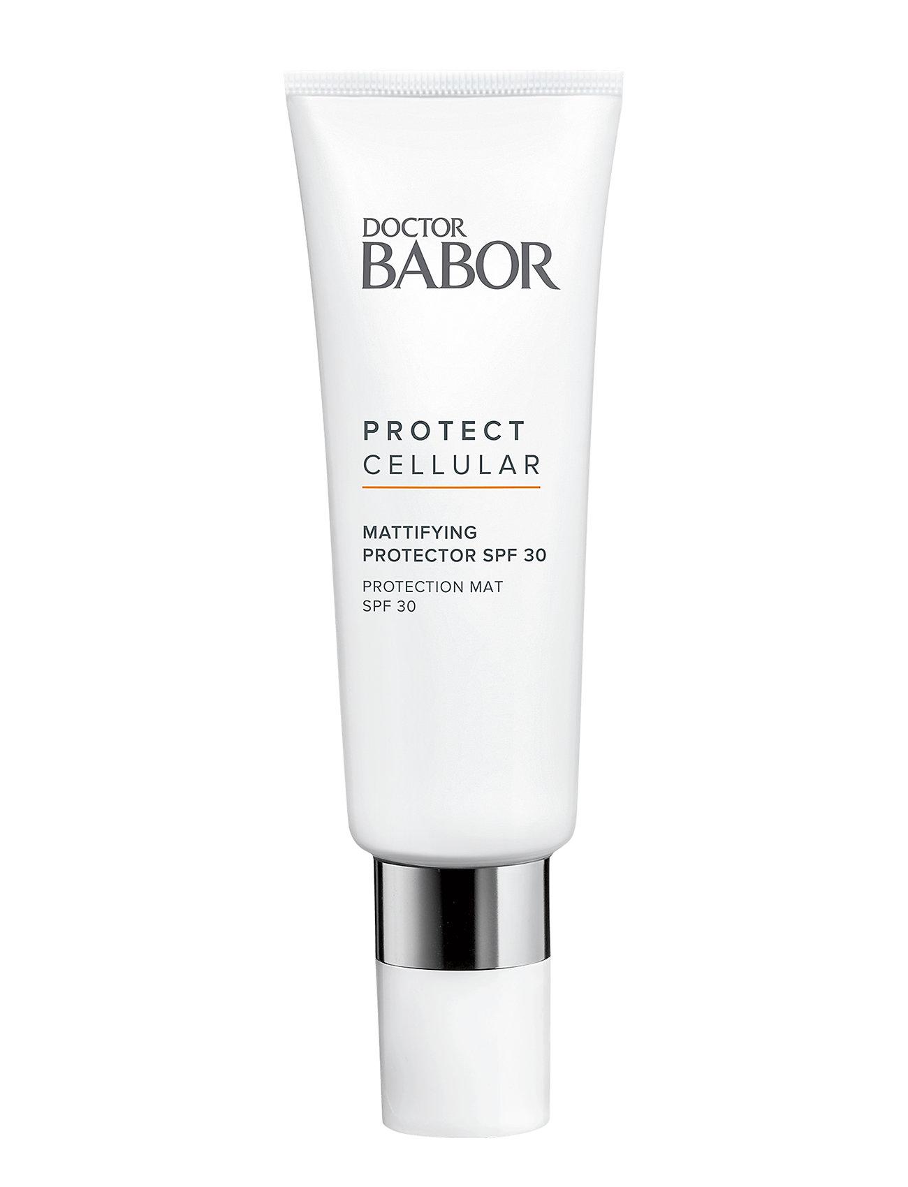 Babor Face Protecting Fluid SPF 30 - NO COLOUR