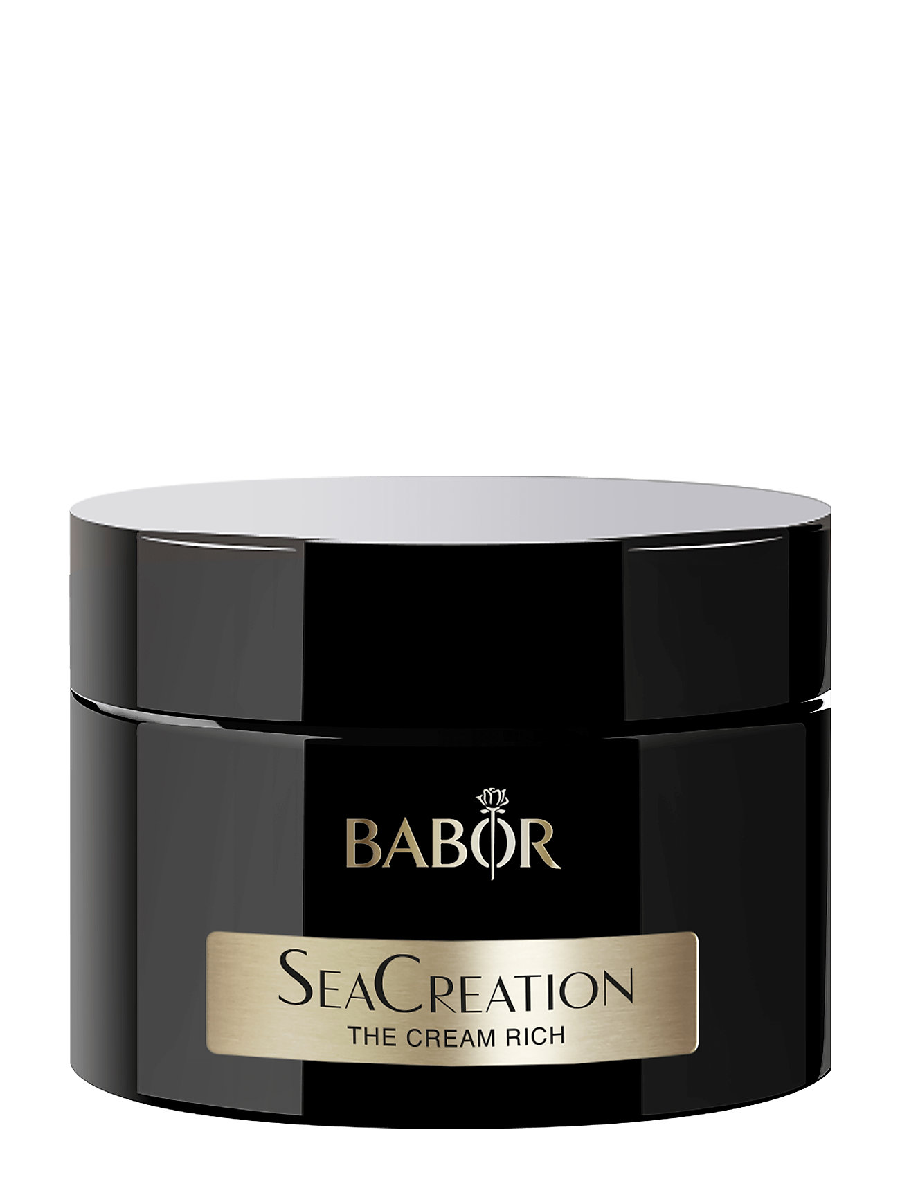 Image of The Cream Rich Beauty WOMEN Skin Care Face Day Creams Nude Babor (3105945849)