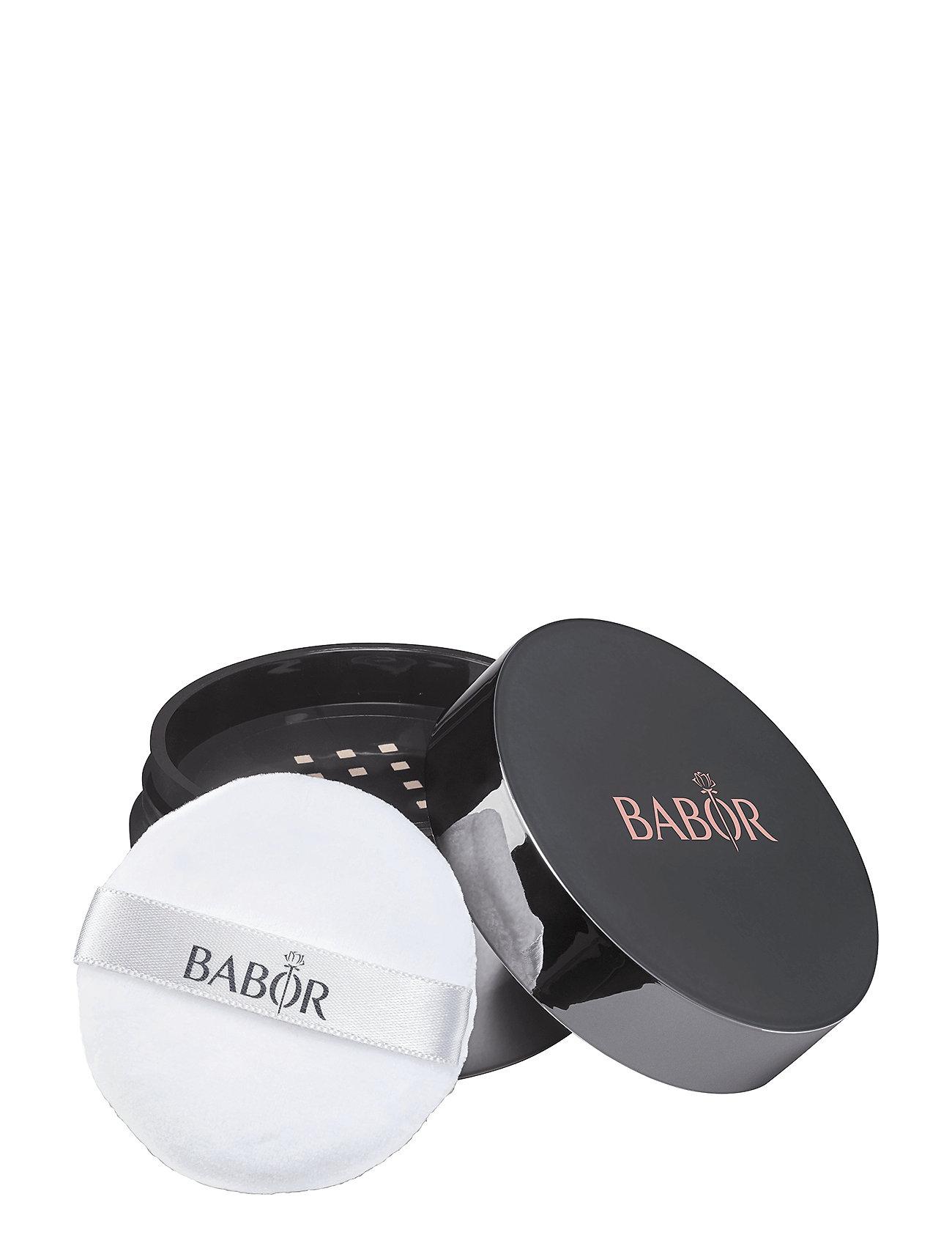 Babor Mineral Powder Foundation 01 light - 01 LIGHT