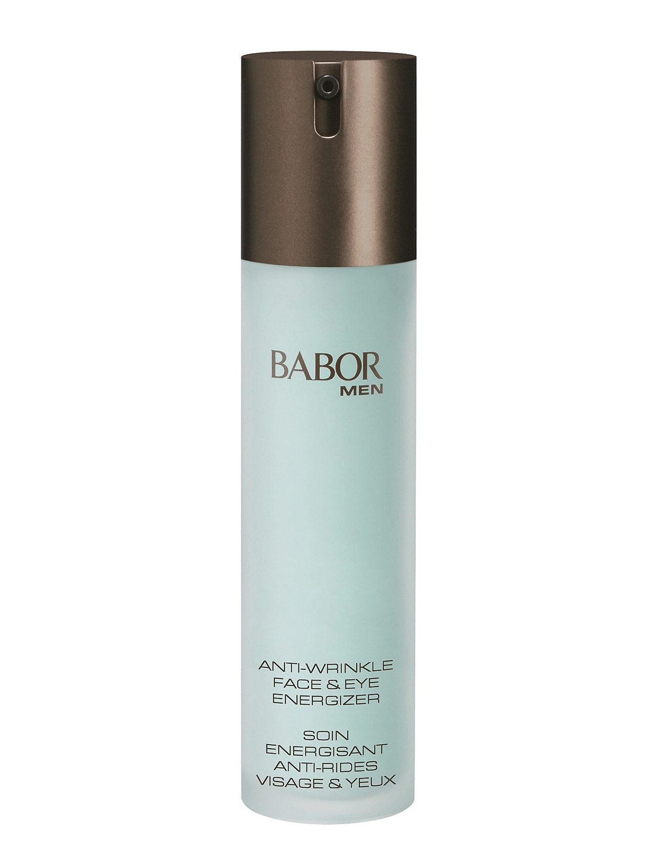 Babor Anti Wrinkle Face & Eye Energizer - NO COLOR
