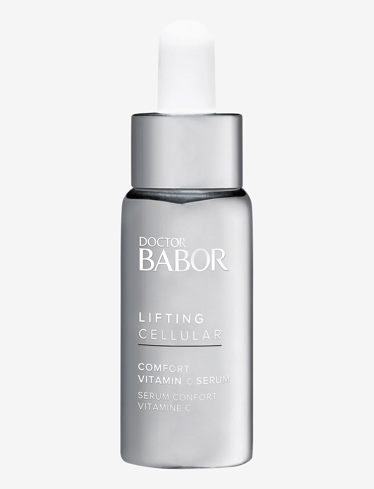Babor - Comfort Vitamin C Concentrate - serum - no colour - 0