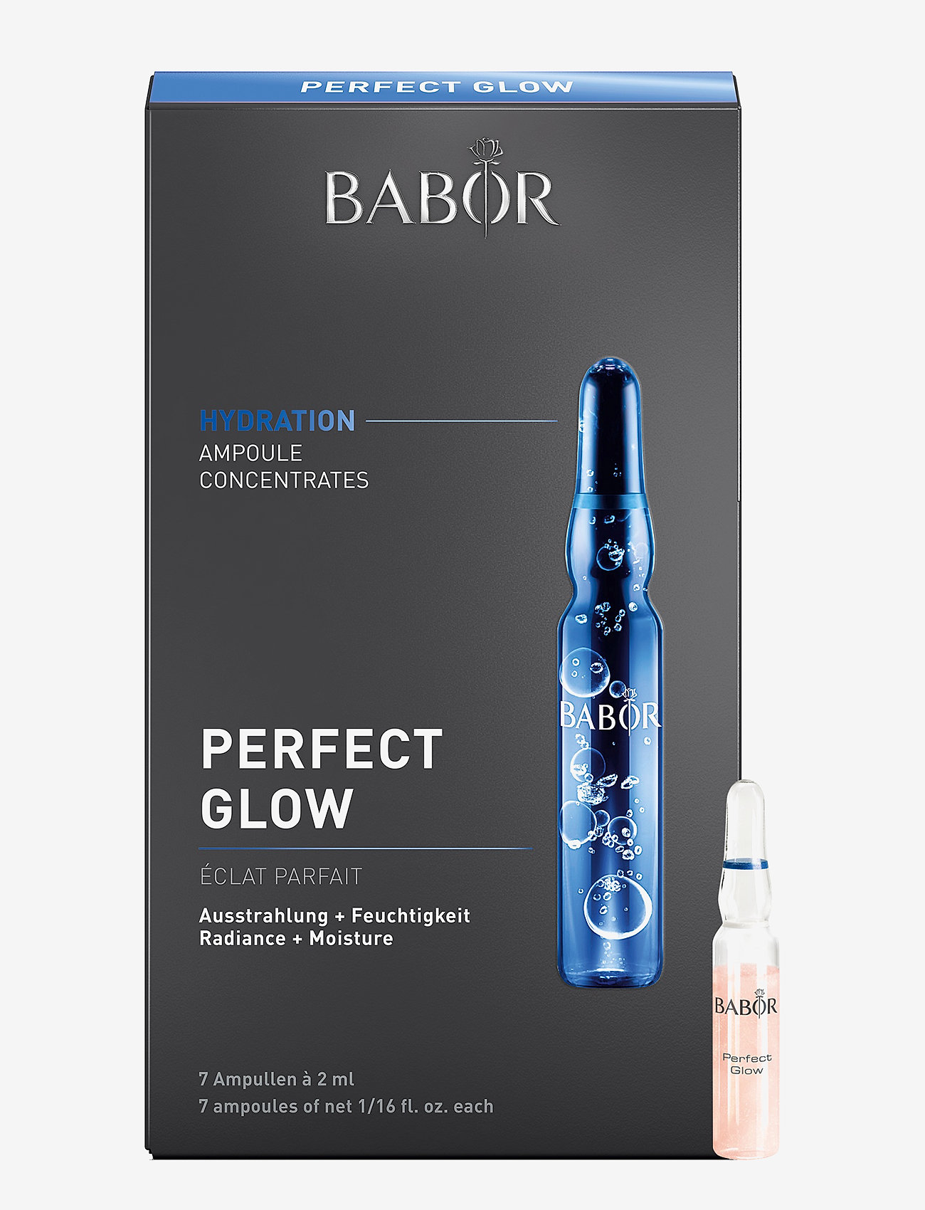 Babor - Perfect Glow - seerumit - no color - 0