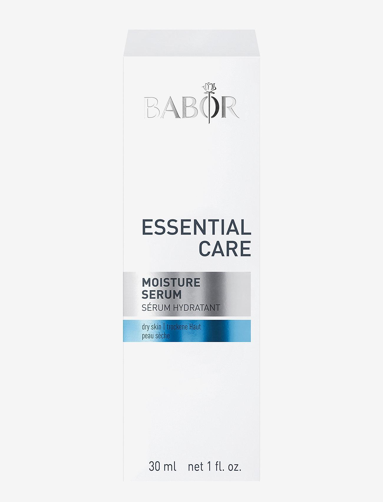 Babor - Moisture Serum - seerumit - no color - 1