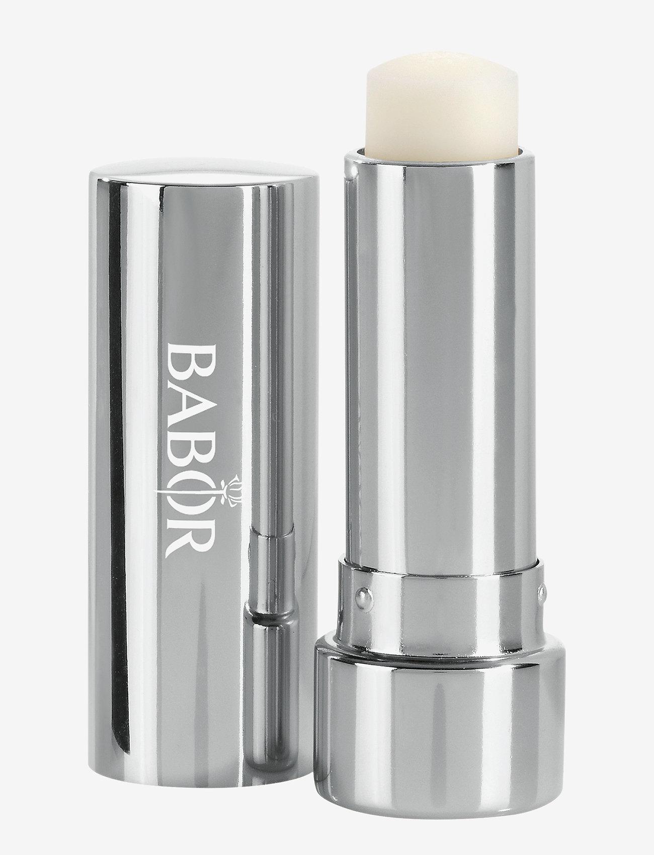 Babor - Lip Balm - läppvård - no color - 0