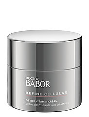 Babor Detox Vitamin Cream - NO COLOR
