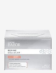 Babor - Refine Cellular Peeling Pads - peeling - no colour - 1