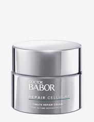 Babor - Ultimate Repair Cream - dagkräm - no color - 0