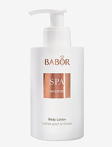 Shaping Body Lotion - NO COLOR