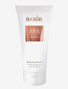 Shaping Daily Hand Cream - NO COLOR