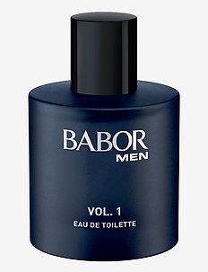 EdT Men VOL. 1 (Classic) - eau de toilette - no colour