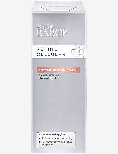 Refine Cellular Enzyme Peel Balm - peeling - no colour