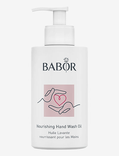 Nourishing Hand Wash Oil - bad - no colour