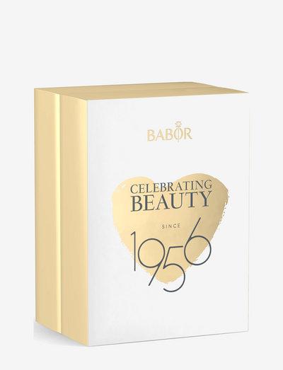 BABOR Celebration Box 2021 - hudvårdsset - no colour