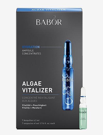 Algae Vitalizer - serum - no color