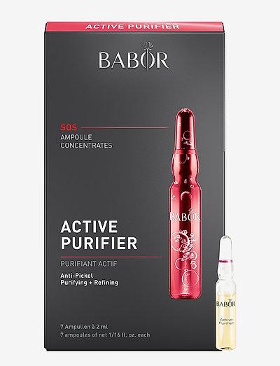 Active Purifier - serum - no color
