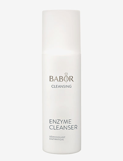 Enzyme Cleanser - rensegel - no color
