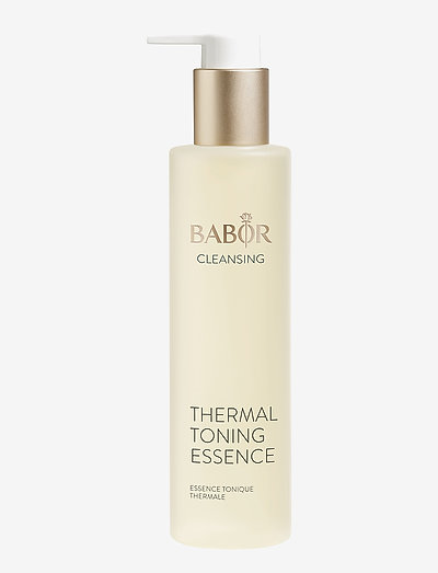 Thermal Toning Essence - kasvovesi - no color