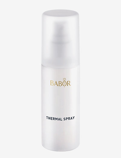 Thermal Spray - kasvovesi - clear