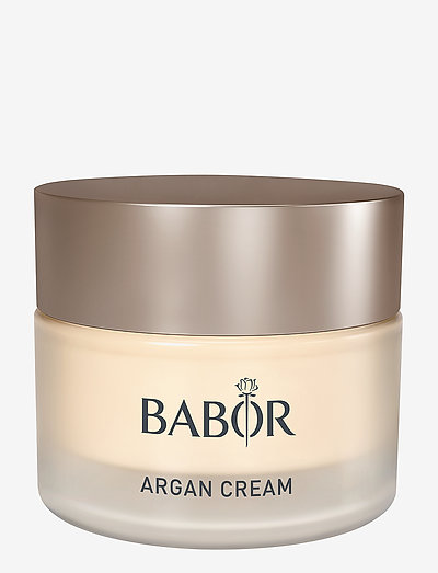 Argan Cream - dagkrem - no color