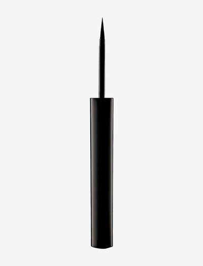 Liquid Eyeliner Deep Black - eyeliner - deep black