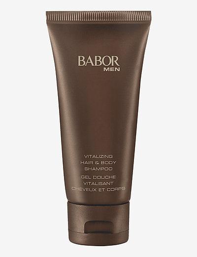 Hair&Body Shampoo - shampoo - clear